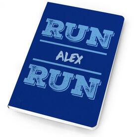 Running Notebook Run Your Name Run