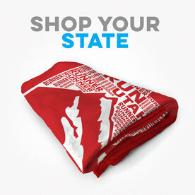 Click To Shop All State Specific Beach Towels