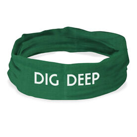RokBAND Multi-Functional Headband - Dig Deep