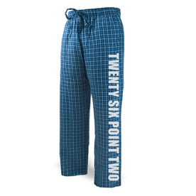 Running Lounge Pants Twenty Six Point Two