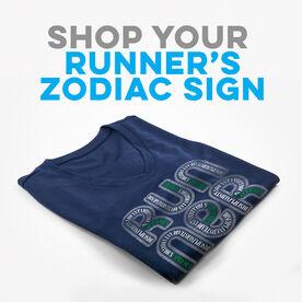 Click to Shop all Women's Zodiac Tech Tees