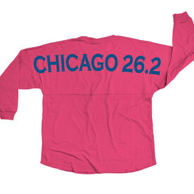 Statement Jersey Shirt Chicago 26.2