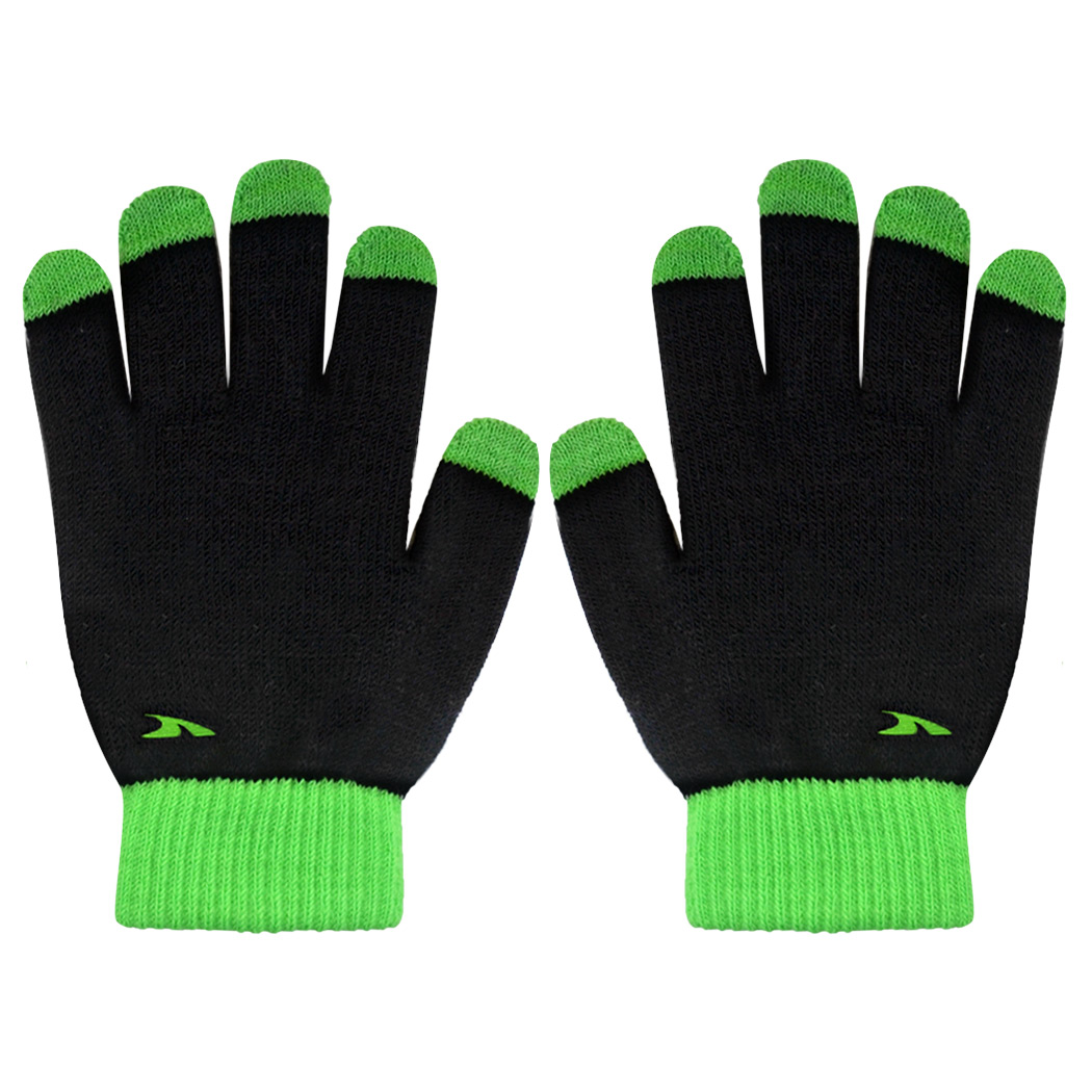 Nike Gloves Touch Screen: Running Gloves With Touchscreen Fingers