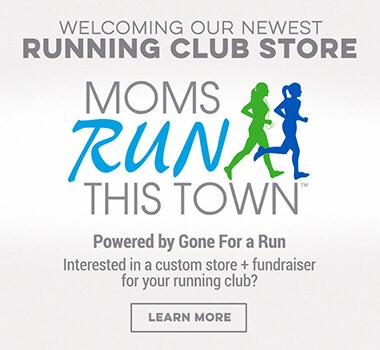 Moms Run This Town
