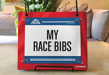 BibFOLIO - The Race Bib Keeper