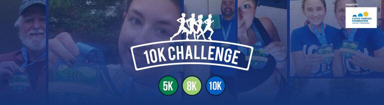10K Challenge