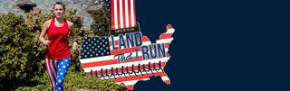 Banner image for Land That I Run 4-Miler