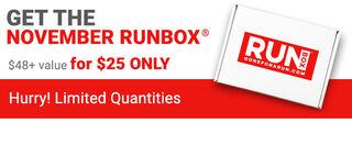 NOVEMBER Runbox