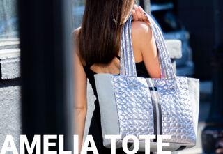 AMELIA TOTE BAG