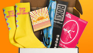 JANUARY RUNBOXES®