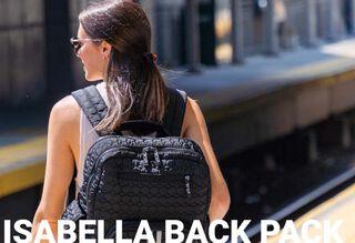ISABELLA BACK PACK
