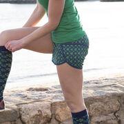 Women's Running Shorts - Lucky Runner