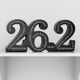 26.2 All Around Inspiration Engraved Wood Words