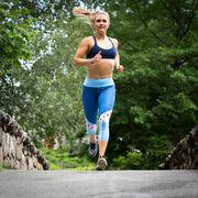 Running Performance Capris - Run Chicago