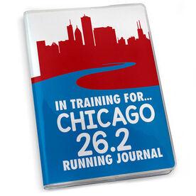 GoneForaRun Running Journal - Training For Chicago