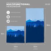 Running Multifunctional Headwear - Mountain Call RokBAND