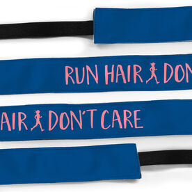 Running Julibands No-Slip Headbands - Run Hair Don't Care