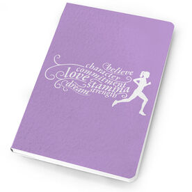 Running Notebook - Words To Run By