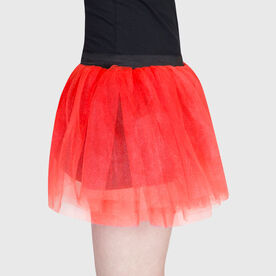 Runners Tutu - Red