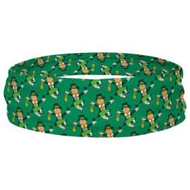 Running Multifunctional Headwear - Leprechaun Runner RokBAND