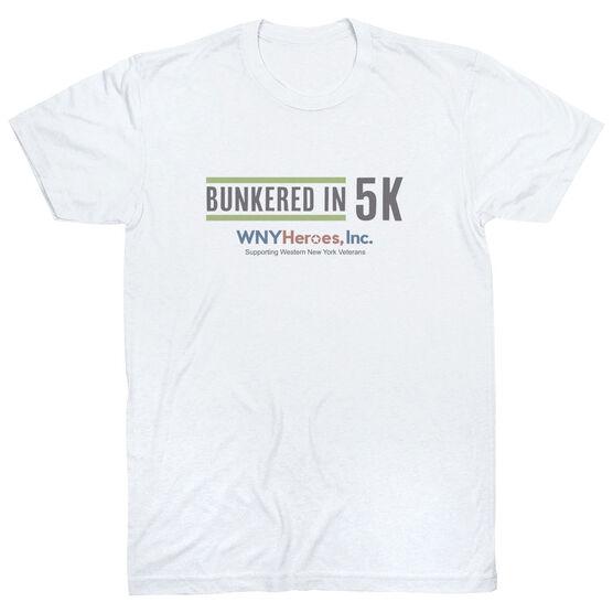 Virtual Race - WNYHeroes Bunkered In 5K (2020)