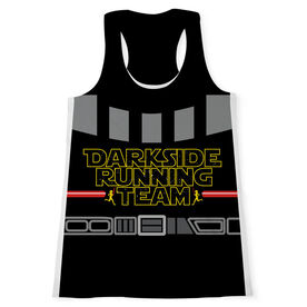 Women's Performance Tank Top - Team Darkside