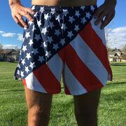 Guys Running Shorts - Run Free