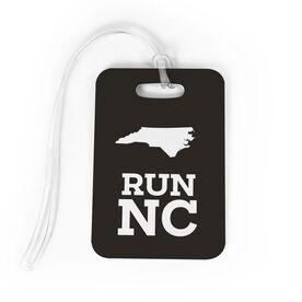 Bag/Luggage Tag North Carolina State Runner