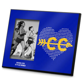 Cross Country Photo Frame Cross Country Love