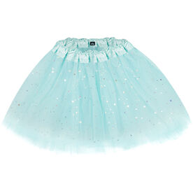 Runners Tutu - Teal Sparkle