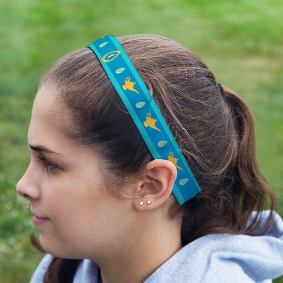 Running Julibands No-Slip Headbands - Arabian Princess