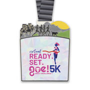 Virtual Race - Girls of Excellence, Inc. Ready. Set. GOE! Virtual 5K (2020)