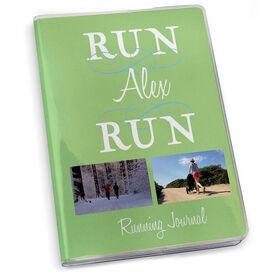 GoneForaRun Running Journal Run Your Name Run (with Photos)