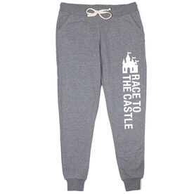 Running Women's Joggers - Race To The Castle