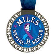 Virtual Race - Miles 4 Mental Health