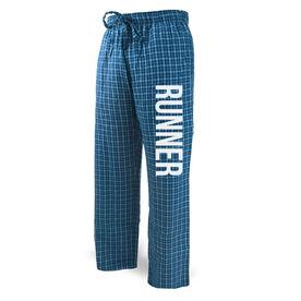Running Lounge Pants - Runner (Bold)