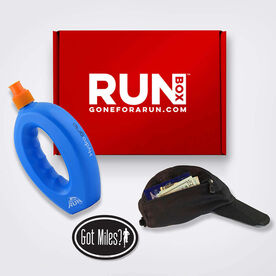 RUNBOX™ Gift Set - Sole Mate