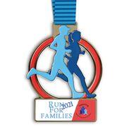 Virtual Race - Run For Families (2021)