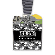 Virtual Race - 1st Annual CAMMO Music Run/Walk (2020)