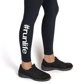 Running Leggings - #runlife