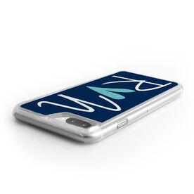 Running iPhone® Case - Run Heart