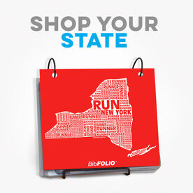 Click To Shop All State Specific BibFOLIOS