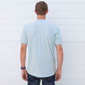 Vintage Running T-Shirt - Lightning Runner