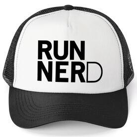 Running Trucker Hat - Runnerd