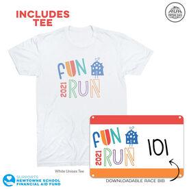 Virtual Race - Newtowne School Fun Run (2021)