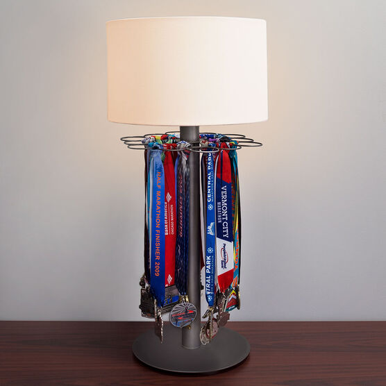 Tabletop Medal Display Lamp