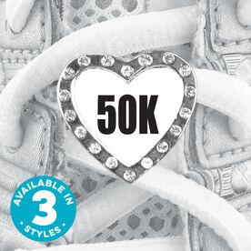 Shoe Lace Charm 50K