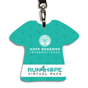 Virtual Race - RUN4HOPE  4-Miles or Your Choice (2020)
