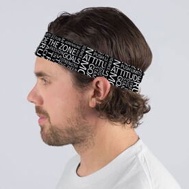 Running Multifunctional Headwear - Motivation RokBAND