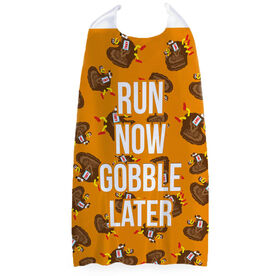 Running Cape Run Now…Gobble Later
